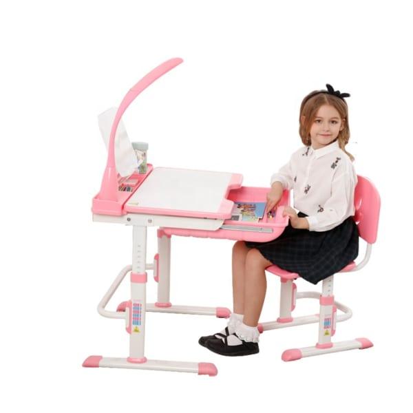 Bàn ghế chống gù trẻ em