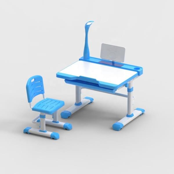 Bàn ghế điều chỉnh tiện lợi