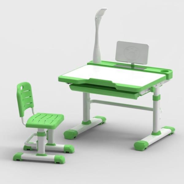 Bộ bàn ghế chống gù