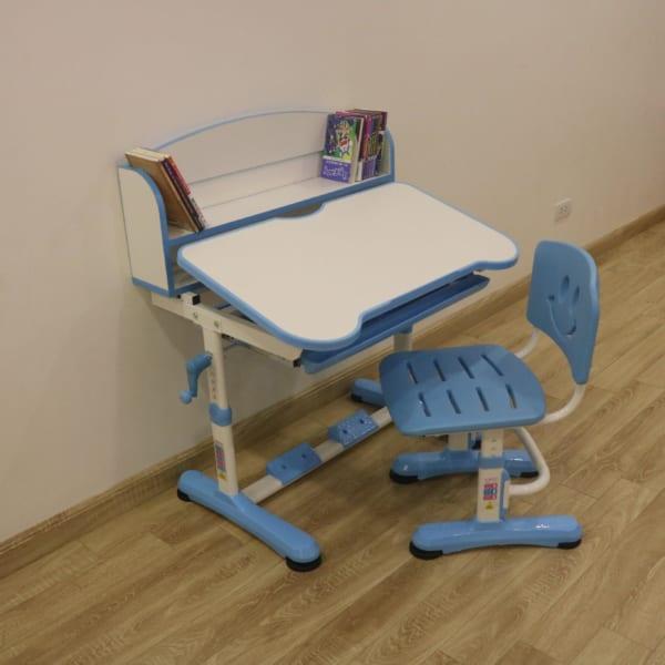 Bàn ghế chống gù vdtt8-2