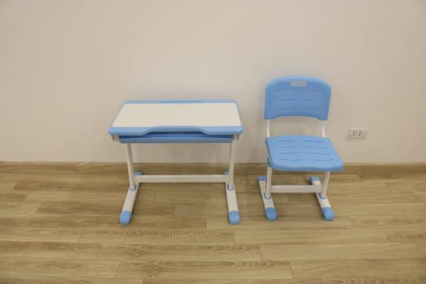 Bàn ghế dành cho bạn nam