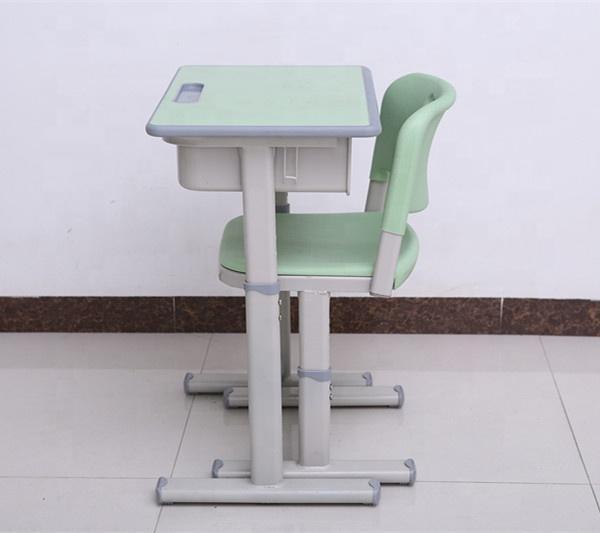 Bàn ghế học tập đẹp vdt2020-007